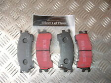 FORD PROBE MAZDA MX-6 MAZDA 626 & XEDOS 6 EBC ULTIMAX FRONT BRAKE PADS DP 971