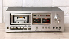 PIONEER CT-F500 vintage cassette tape deck Lovely example 1978 Dolby Japan NR