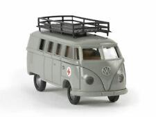 Brekina 31022 VW T1a Rettungswagen DRK Volkswagen 1:87 Neu