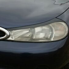 -= FORD MONDEO 2 MK2 MKII 1996-2000 Lids Brows eyebrows eyelids = ABS = NEW =-
