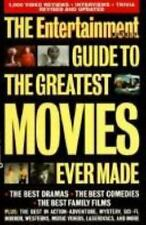 The Entertainment Weekly Guide to the Greatest Movies Ever Made by Entertainmen…