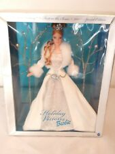 Barbie Holiday Visions Winter Fantasy First In Series 2003 Special Edition