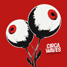 Circa Waves – Different Creatures Vinyl LP
