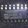 50PCS New 74HC125 74HC125D SOP14 SMD Quad 3−State Noninverting Buffers