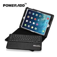 For Apple iPad Air / iPad Air 2 Bluetooth keyboard with Stand Leather Case Cover