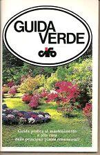 GUIDA VERDE CIFO - AA.VV.