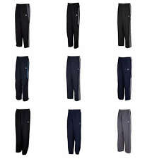 adidas Fitness Full Length Fleece Tracksuits for Men