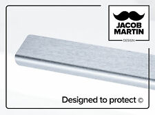 Brossé Autocollants Protections pour seuils de porte Mazda 6 III (2012- )