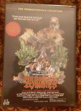 Redneck Zombies- Troma Movie. Includes Bonus CD Soundtrack! Brand NEW- SEALED!