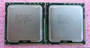 Matching pair For Xeon X5650 X5660 X5670 X5675 X5680 X5690 LGA1366 CPU Processor