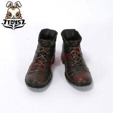 ACI Toys 1/6 754C Roman General Black Armor Set_ Boots _Now AT031WC