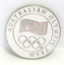 LEISEL JONES AUSTRALIAN OLYMPIC HERO TEAM SILVER COIN MEDALLION  #395