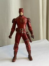 Mezco One 12 Collective Red Suit Daredevil Authentic Complete