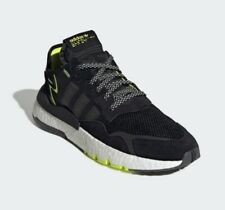 Adidas Originales Nite Jogger Correr Para Hombre Zapatillas Zapatos EG7409 Reino Unido 11.5 EUR 46.5