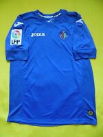 Getafe Spain Jersey 2012 2013 Home S Shirt Mens Camiseta Blue Football Joma ig93