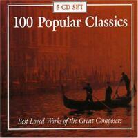 100 Popular Classics, , Very Good, Audio CD