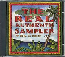 Real Authentic Sampler, Volume 3, The (CD 1994)