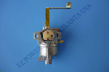 Powermate Pro PM0606750 12HP 6750 8500 Watt Generator Carburetor Manual