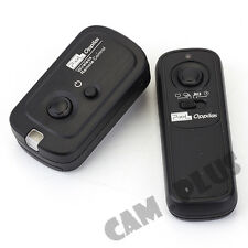 Pixel Oppilas Wireless Shutter Remote Control For Sony Sony A58 A7 A7R A3000