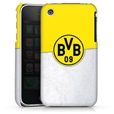 Apple iPhone 3Gs premium funda - óptica concreta BVB
