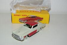DINKY TOYS ATLAS 540 24Y 24 Y STUDEBAKER COMMANDER MINT BOXED RARE SELTEN!!
