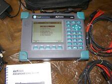ALT 2000 Advanced Line Tester  Trend Communications