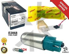 New OE replacement  Fuel Pump & Install Kit 02 w/ Lifetime Warranty E2068.