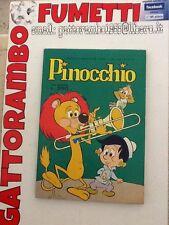 Pinocchio N.49 Anno 78 Edicola