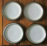 Denby Rondo Plates 7.25 Inch Set of 4   £16.99 ( Post Free UK )