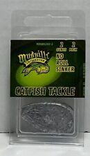 Mudville Catfish Tackle 2 Oz 2 Pack