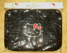 "HOUSSE ORDINATEUR PORTABLE HELLO KITTY DE 7"" A 11"" NEUF EMBALLE SOUS BLISTER"