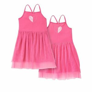 Gymboree Girl's Best Friends Nightgowns 2-Pack Pajamas * Sz Lg 10-12 * NWT