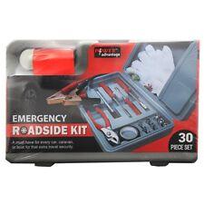 Power Advantage Emergency Roadside Kit (30pc) - Au-03358-Wv