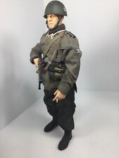 1/6 DRAGON GERMAN 29TH ITALIAN VOL. DIV BERETTA SMG FULL GEAR WW2 BBI DID 21ST