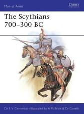 The Scythians 700-300 BC by E. V Cernenko