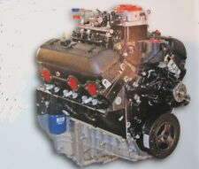 MERCRUISER New 4.3 Long Block MPI Engine 2008-2014