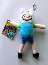 Adventure Time with Finn and Jake plush keychain pendant Toy Doll 16cm