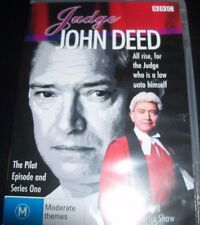 Judge John Deed Series Season One 1 (Australia Region 4) DVD – New