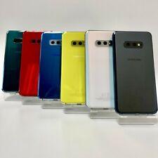 Samsung Galaxy S10e Dual SIM 128GB | Unlocked | Various Colours | Android Phone