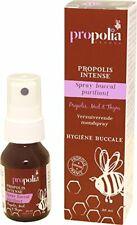 Propolia Spray Buccal Apaisant Propolis/Miel/Thym 20 ml