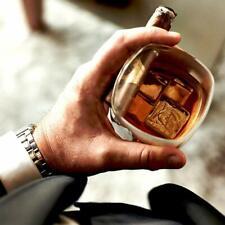 Whisky Glass Cigar Holder Men Gift Brandy 320ml Cup