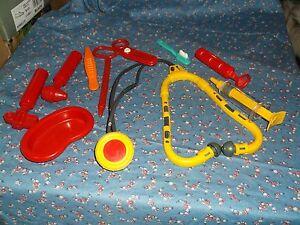 ksm. Pretend Play Plastic Battat Doctor Nurse Toys  Tweezer is 3 7/8 Inch Long