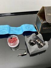 Dan Kubin DMC Rotary Tattoo Machine With Free RCA CLIP ADAPTOR