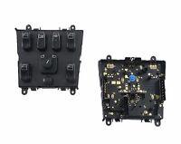 1 x Power Window Switch Control Mercedes ML Class Black Benz ML320 1638206610
