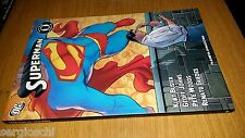 SUPERMAN 1 ANNO DOPO-BUSIEK-JOHNS-WOODS-GUEDES-PLANETA DEAGOSTINI-da edicola-SW7