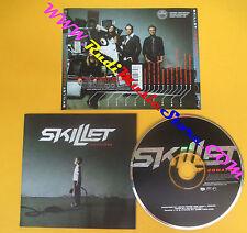CD SKILLET Comatose 2006 Us ATLANTIC 94537-2   no lp mc dvd (CS9)