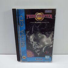 Prize Fighter (Sega CD) LOOK DESCRIPTION (S1700)