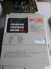 Hitachi HFC-VWS Transistor Inverter. Hitachi VWS2.5HF3EH. USED.