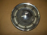 "1969 69 Chrysler Newport Hubcap Rim Wheel Cover Hub Cap 15"" OEM USED 335"