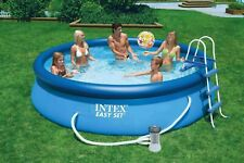 10 feet large outdoor summer inflatable pool for adults and children 305*76